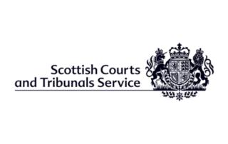 Scottish Courts Tribunal Service